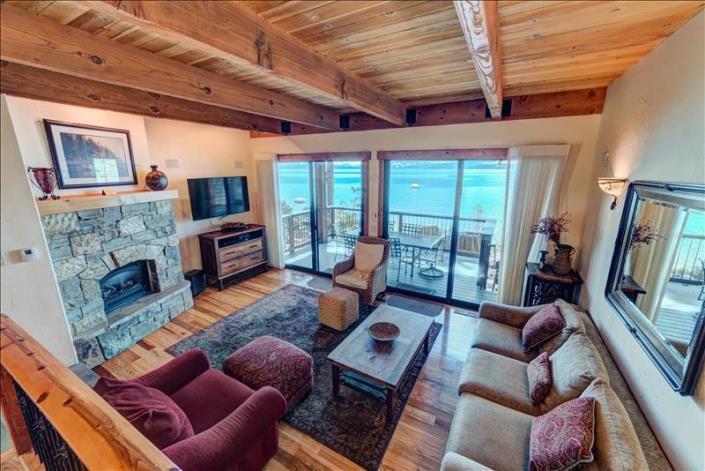 Brockway Springs Resort North Lake Tahoe Vacation Rentals