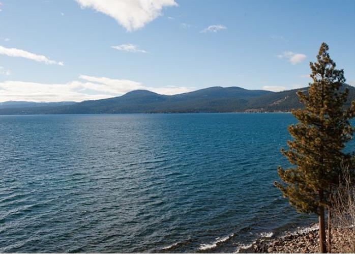 Brockway springs resort north lake tahoe vacation rentals for North lake tahoe cabin rental