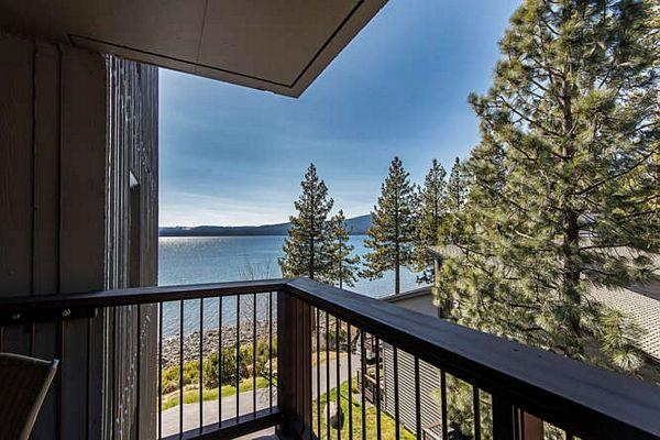 Brockway Springs Resort North Lake Tahoe Vacation Rentals - North